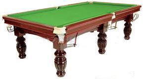 国际标准美式台球桌