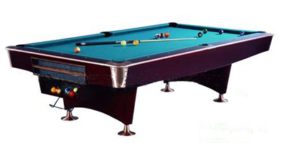 国际标准花式台球桌